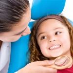 Odontopediatrias